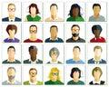 People Portraits