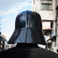 People of st legion take part in the star wars parade in milan italy january official costuming organization wearing perfectly Stock Image