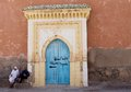 People in Taroudant Stock Photos