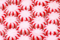 Peppermints 2 Royalty Free Stock Images