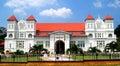 The Perak State Museum Stock Images