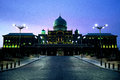 Perdana Putra (Prime Ministers Office) Royalty Free Stock Photos