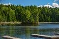 https---www.dreamstime.com-stock-photo-lake-summer-day-clouds-reflected-lake-summer-day-clouds-reflected-water-image106329634
