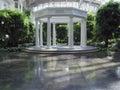 Perfect Wedding Venue Royalty Free Stock Photo