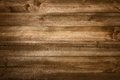 Perfect wood planks background Royalty Free Stock Photo