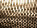 Perforation texture 1 Stock Photos