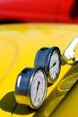 Performance gauges