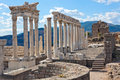 Pergamon Stock Photography