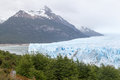 Perito Moreno Glacier Argentina Royalty Free Stock Photos