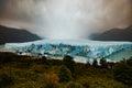 Perito Moreno Glacier, Argentino Lake, Patagonia, Argentina Royalty Free Stock Photo