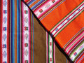 Perivuan textile Royalty Free Stock Photo
