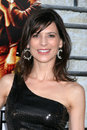 Perrey Reeves-,Perrey Reeves Royalty Free Stock Photos