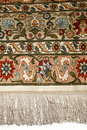 Persian carpet Royalty Free Stock Photos