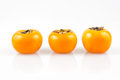 Persimmon persimmons plants berry fruit native to china cultivated over years of history Stock Photos