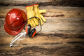 Personal Protective Equipment Stock Images