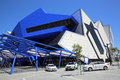 Perth Arena Royalty Free Stock Photos