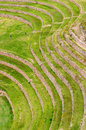 Peru inca terraces of moray ancient circular probable there is the incas laboratory agriculture sacred valley Royalty Free Stock Photos