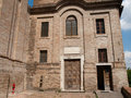 Perugia-Italy Royalty Free Stock Photo
