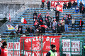 Perugia supporters Stock Images