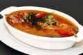 PERUVIAN FOOD: Parihuela Seafo...