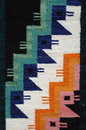 Peruvian Textile Detail Stock Photos