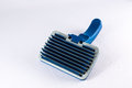Pet Brush Royalty Free Stock Photo