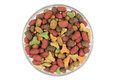 Pet Food In A Glass