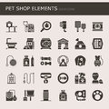 Pet Shop Elements