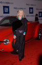 Peta wilson feb los angeles ca actress at general motors th annual ten fashion show in hollywood Stock Photo