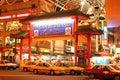 Petaling Street (Chinatown) Kuala Lumpur, Malaysia