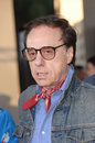 Peter Bogdanovich Stock Images