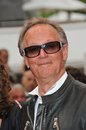 Peter fonda premiere conquest th festival de cannes may cannes france picture paul smith featureflash Royalty Free Stock Photography
