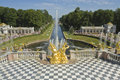 Peterhof, Russia Stock Images