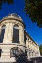 Petite palais paris ile de france france Royalty Free Stock Images