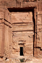 Petra , Jordan Royalty Free Stock Photography