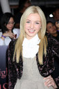 Peyton List Royalty Free Stock Photography