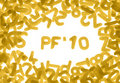 Pf 10 Stock Photography