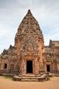 Phanom Rung historical Stock Image