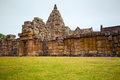 Phanom Rung historical Stock Images