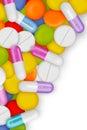 Pharmacology Royalty Free Stock Photo