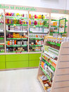 Pharmacy shop Royalty Free Stock Image