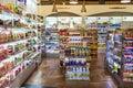 Pharmacy Store Royalty Free Stock Photo