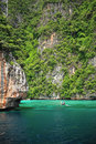 Phi-Phi island Royalty Free Stock Images