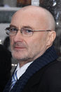 Phil Collins Fotografia Stock