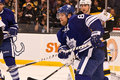 Phil kessel toronto maple leafs Photo stock