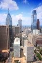 Philadelphia Royalty Free Stock Photo