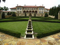 Philbrook Museum Royalty Free Stock Photo