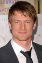 Philip winchester at the in your sleep premiere arclight cinemas hollywood ca Royalty Free Stock Photo