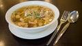Philippine Noodle Soup