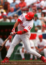 PHILLIES DAULTON Royalty Free Stock Image